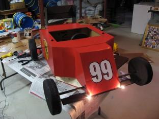 2006 - RaceCar